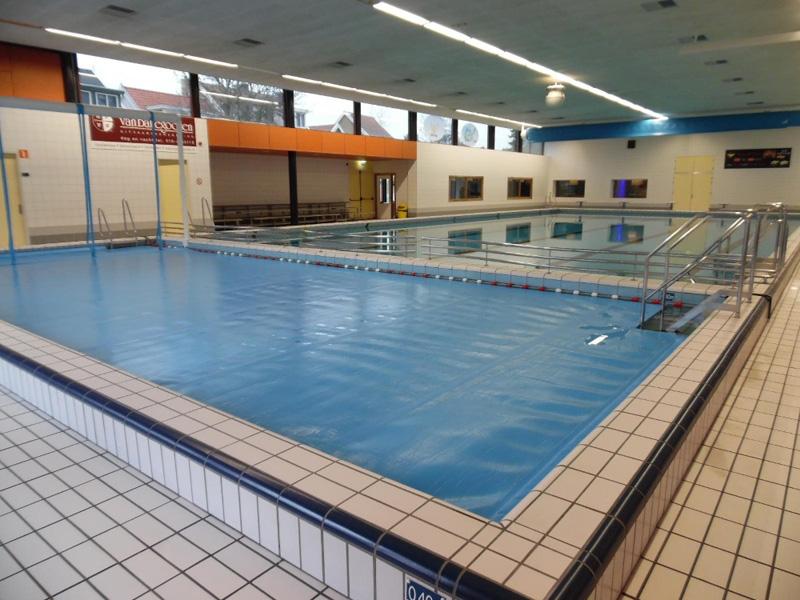 Hoogvliet zwembad